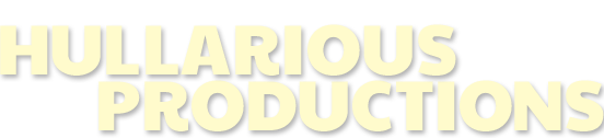 Hullarious Productions